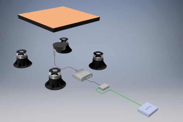 CircleGarage-SingularPerception_VR Vibrating Tile2