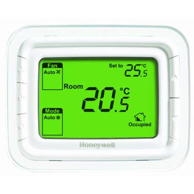 thermostat honeywell t6861