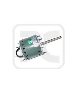 1075 RPM Condenser Fan Motor Asynchronous 60Hz 1/3 HP Three Speed