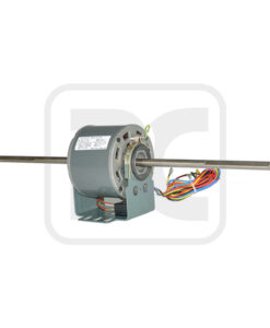 10W Single Phase Fan Coil Unit Motor For Ceil Aircon Indoor Until