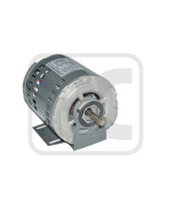 1/4HP 160 Dimension Air Cooler Fan Motor For Ventilation Equipment