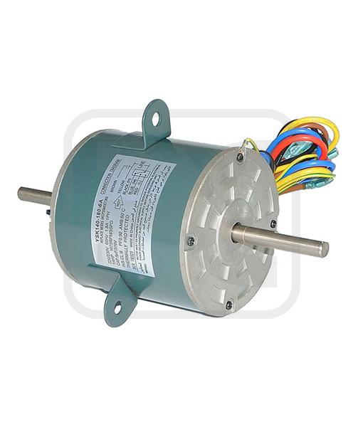 1/4HP Air Conditioner Fan Motor / Air Cond Fan Motor Capacitor Running 1/4HP Air Con Dubai
