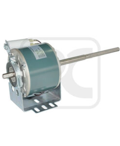 240 Volt 25 Watt 6 Pole Single Phase Motor for Air Conditioning Indoor