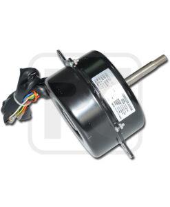 240V 850RPM 50Hz 6 Pole Universal HVAC Fan Motor with 100% Copper Winding Dubai