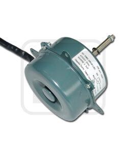4 Pole Outdoor 2 HP - 5 HP Fan Motor Copper Winding For Air Condition Dubai