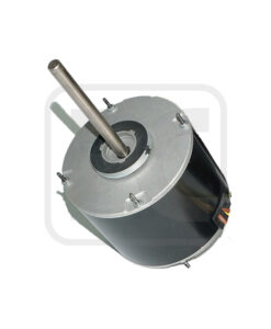 4 Wire Condenser Fan Motor Variable Speed , HVAC Condenser Motor