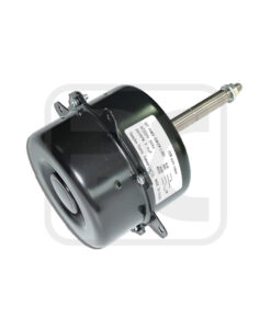 6 Pole 800RPM Outdoor Air Fan Motor With Pure Copper Leads Winding Dubai