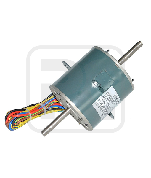 6 Pole Portable Air Conditioner Fan Motors Replace With Low Noise Dubai