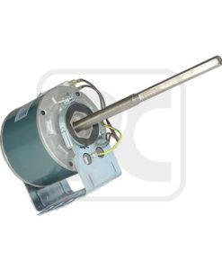 AC Electric Fan Coil Motor for Air Conditioner, Cross Flow Fan Motor