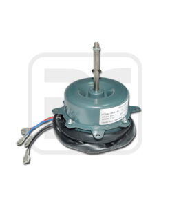 AC Outdoor Fan Motor 830RPM 2.5uf 20W Single Phase Single Shaft Dubai