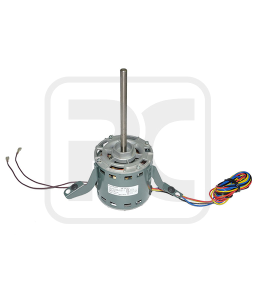 Air Conditioner Indoor Fan Motor 185W 50Hz with NSK Rolling Bearing