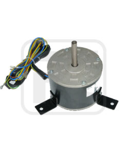 Air Conditioner Indoor Replacement Ceiling Indoor Fan Motor With Insulation Class E / B / F