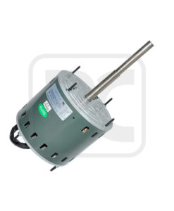 Fresh Air Ventilation System 1/6hp Hvac Condenser Motor Replacement Low Noise