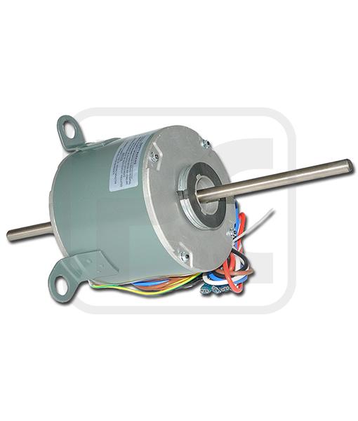 High Torque Air Conditioner Blower Motor Single Shaft Asynchronous 1/6HP Dubai