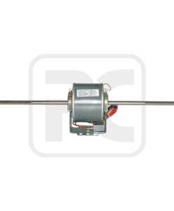 Indoor Air Conditioning Unit Fan Motor Asynchronous 8 Watt 1.2 uF