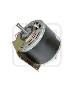 Light Weight 4 Pole Universal Electric Fan Coil Motor 220V 125W 60hz