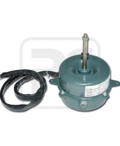 55W Outdoor Fan Motor / Single Phase Asynchronous Motor For Air Conditioner Dubai