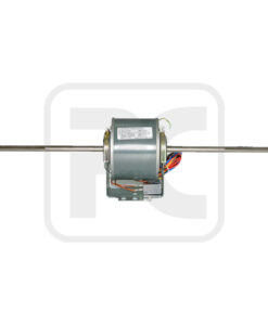 Good Fan Coil Design Three Speed Fan Motor 220v 50hz For Air Conditioning Unit