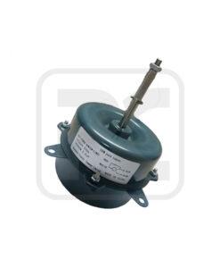 Single Phase Outdoor Fan Motor Air Conditioner Single Shaft 20W - 70W Dubai