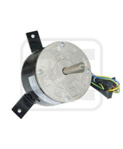 Single Shaft 220V – 240V 3/400uf Indoor Fan Motor Air Conditioner Blower Motor