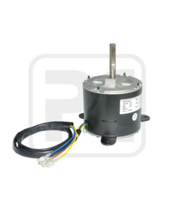 Smooth Running Fan Blower Motor For Air Conditioner , HVAC Fan Motor