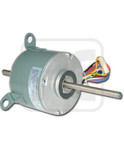 Universal Air Conditioner Fan Motor 1/6 HP For Air Ventilation System Dubai