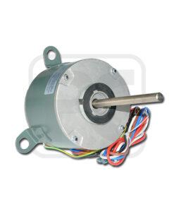 Universal Air Conditioner Fan Motor / Air Condenser Fan Motor 220V 1/4 HP Dubai