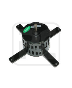 """1550 RPM 3.3 """" 2 Pole Motor For Fan Blower Single Phase Capacitor Start"""