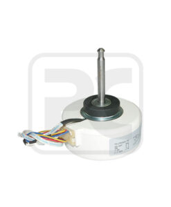 220V 3 Phase 4 Pole Indoor Motor Resin Packed For Air Conditioning System