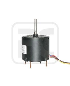 4 Pole Electric Motor 3.3 For Fan Blower, Gas Furnace / Vent Fan Motor