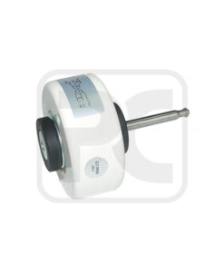 60 Hz Resin Packed AC Universal Fan Motor 4 Pole Speed Changeable