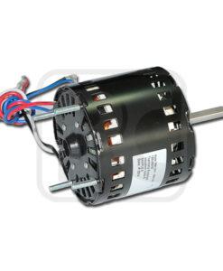 60W Small Vibration Reversible Fan Motor For Gas Furnace / Sewage Pump