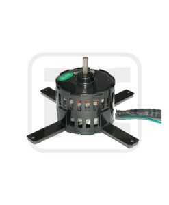 """AC Two Shaded Pole 3.3"""" Motor 3000 RPM With Standard Exhaust Fan Motor CE"""