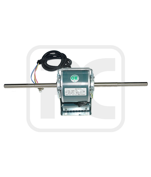 Air Conditioner BLDC Motor Two Phase 300 RPM for Fan Coil Unit