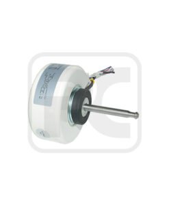 Air Conditioner Resin Packed Motor 20W 220V 50Hz Indoor 1 Pole