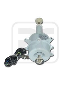 YSK80-16-4 - Drinking Machine AC Universal Beverage Air Fan Motor 1330RPM - 1550RPM