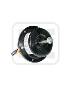 Capacitor Run Centrifugal Fan Motor 40W 220V 50Hz for Air Ventilation