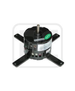 Commercial Exhaust Fans 3.3'' Mini Fan Motor 4 Pole 1550 RPM Model