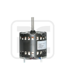 Electric Blower Motor Shaded Pole Fan Motor 60Hz 2 Pole For Gas Furnace And Other Ventilation equipment