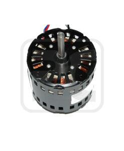 Electric Motor Efficiency Shaded Pole Motor / Bathroom Kitchen Refrigeration Fan Motors