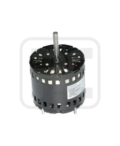 Electrophoretic Coating Enclosure Shaded Pole Fan Motor For Fan Blower