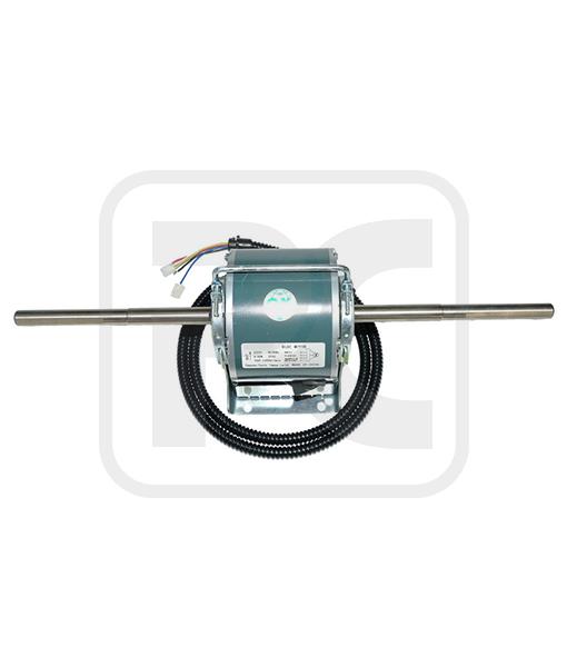 Indoor BLDC Fan Motor 30 W High Speed 300 RPM - 1500 RPM