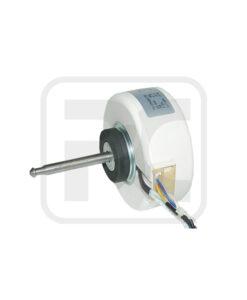 Electric Motor Power Resin Packed Motor Single Shaft / E Insulation