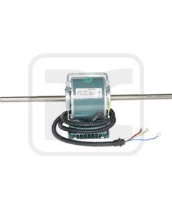 Sensor less BLDC Three Speed Fan Motor AC to DC Convert Driver