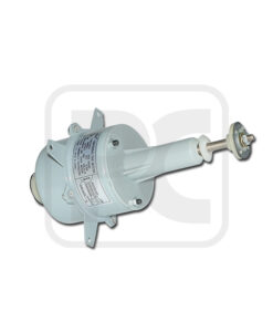 Replacement Asynchronous Beverage Single Phase Fan Motor 16W 220V 50Hz