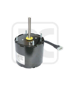 """Single Phase 3.3"""" Shaded Pole Fan Motor For Kitchen Ventilation Equipment"""