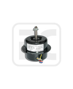Small Centrifugal Fan Motor Single Phase Asynchronous 2800 RPM