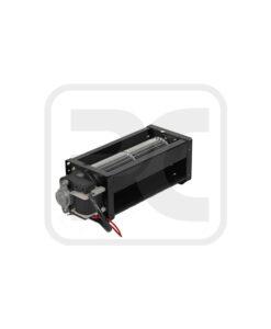 Small Plastic Aluminum Impeller 43 45 50 60 70 80mm 12v 24v 48v dc 220v ac Axial