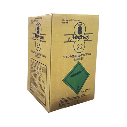 Mafron Refrigerant Gas R22 13.6kgs India
