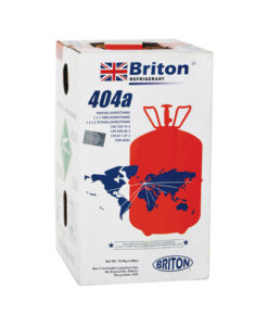 Briton Refrigerant Gas R404a 10.9kgs United Kingdom